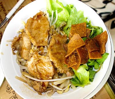 Cafe 41, Cau Lau, Hoi An