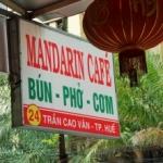 Mandarin Cafe (2)