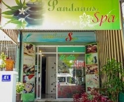 PANDANUS SPA outside view