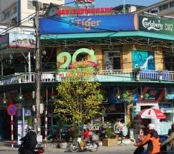 Hue Bars and Nightlife. DMZ Bar