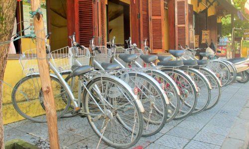 Hoi An Express Bicycle Tours