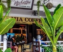 Mia Coffee, Hoi An Cafe