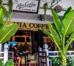 Mia Coffee, Hoi An Cafe