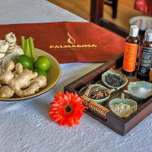 palmarosa spa hoi an, hoi an spas, vietnam massage, spas hoi an