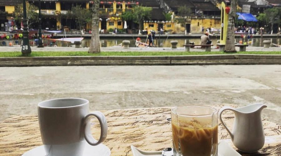 11 Coffee House, best coffee in Hoi An, cafes hoi an, best coffee