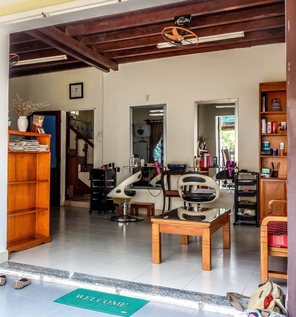 Ba-Le Well Beauty Salon – Hairdresser Hoi An