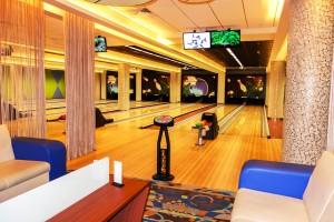Helio Da Nang Duckpin bowling