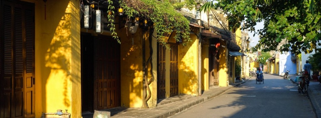 Hoi An Now Travel Guide to Old Town