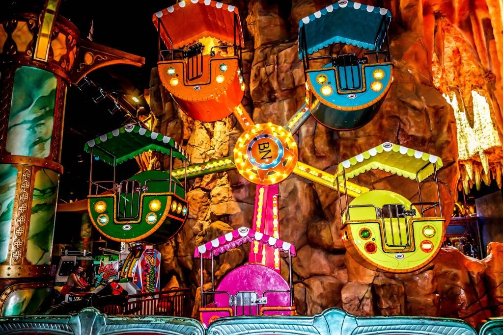 ba na hills amusement park