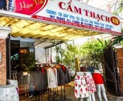 Cam Thach Tailors Hoi An 410 Cua Dai Road