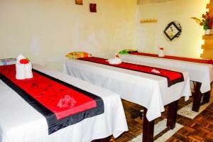 Five Senses Spa and Beauty Hoi An Spa Beds