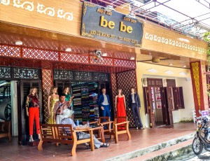 Be Be Cloth Shop Hoi An Tailors