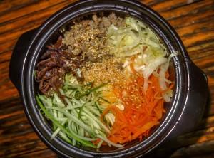 Banh Trang Tron food 2
