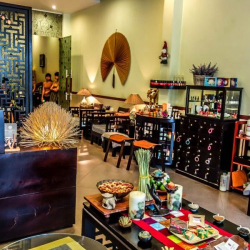 Inside Palmarosa Spa, Hoi An, Vietnam, Wellbeing, Guide to Spas in Hoi An