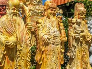 Marble Mountain, Statues, Da Nang, Hoi An