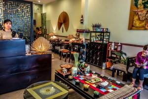 Palmarosa Spa, Hoi An, massages, facials, body wraps, nails