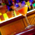 Q Bar Hoi An. Cocktail