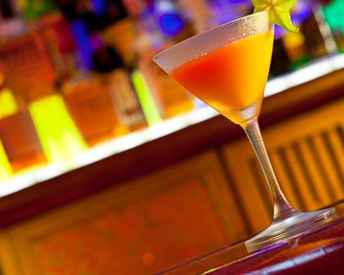 Q Bar. Bars in Hoi An. Cocktail