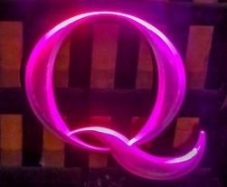 Q Bar logo Hoi An