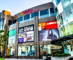 Vincom Shopping Mall, da Nang