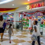 Vincom Shopping Mall, supermarket Vin Mart