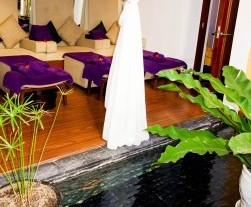 Bodyworks Spa, The Sunrise Hoi An Resort and Spa, massage, pedicures, beauty salon, vietnam