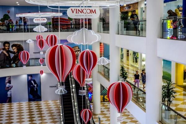 4c3c2b7d8a3 Vincom Shopping Mall