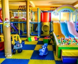 Playzone for Kids, indoor play centre for children