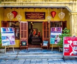 VillageCraft Planet Hoi An, Vietnam