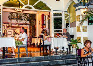 aubergine 49, hoi an, international western food restaurant
