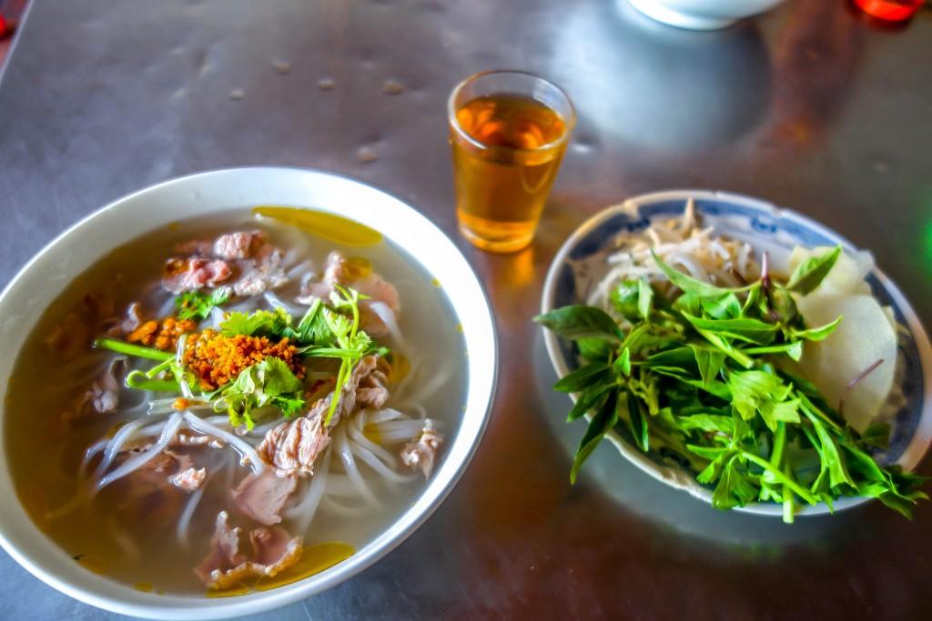 pho 323, Hoi An, food vietnamese, cafe