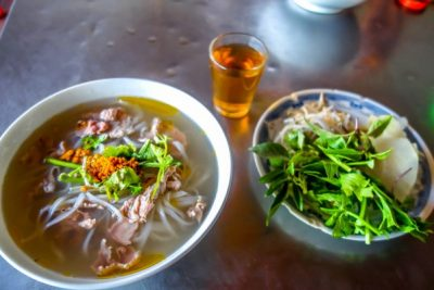 pho 323, Hoi An, food vietnamese, cafe