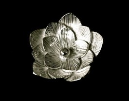 Waterlily Silver, Jewelry Hoi An,