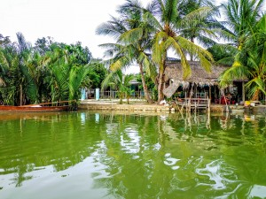 Cam Thanh Coconut Palm Village, Hoi An, activities and tours, bike rides