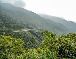 Hai Van Pass 4, Da Nang