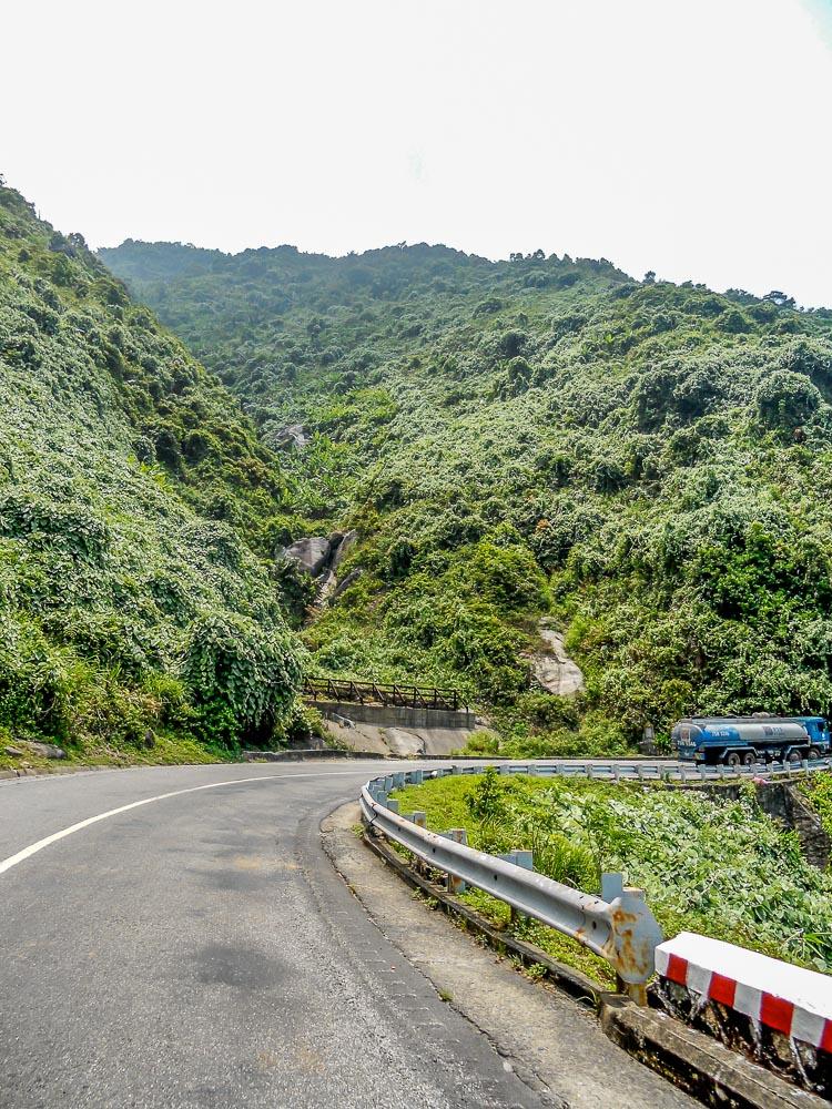 Hai Van Pass 6, Da Nang