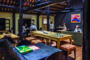 Hoi An Sports Bargames room 6, Hoi An