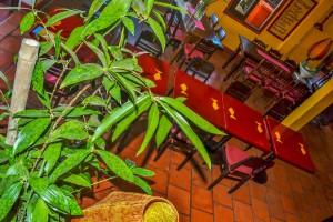Mango Mango.Dining tables 1, Hoi An, Restaurant