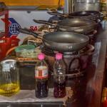 Mango Mango.Open Kitchen, Hoi An, Restaurant