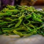 Featured Image. Rau Muon, Am Vegetarian restaurant, Hoi An