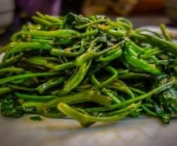 Featured Image. Rau Muon, Am Vegetarian restauranti, Hoi An