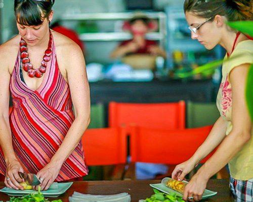 Red Bridge Cooking School, Hoi An, , Cooking Class
