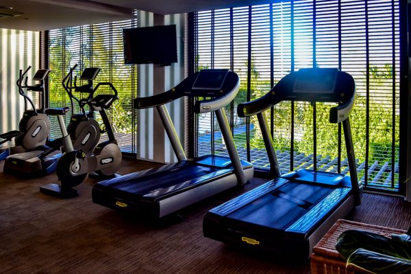 Sunrise gym 1