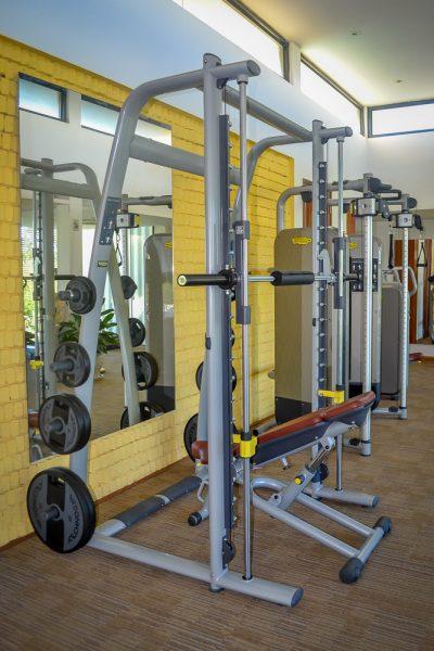 Sunrise gym, Hoi An