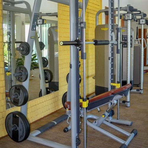 Gym Directory. Fitness Centers in Hoin An. Sunrise gym, Hoi An