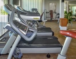 Sunrise Resort Gym, Hoi An