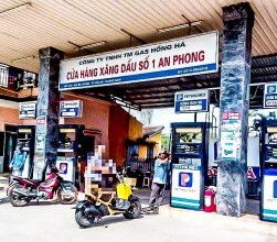 Scams hoi an, petrol scams hoi an, dangers hoi an, filling your tank in vietnam