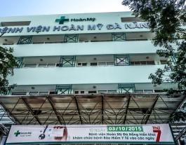 Hoan My Da Nang