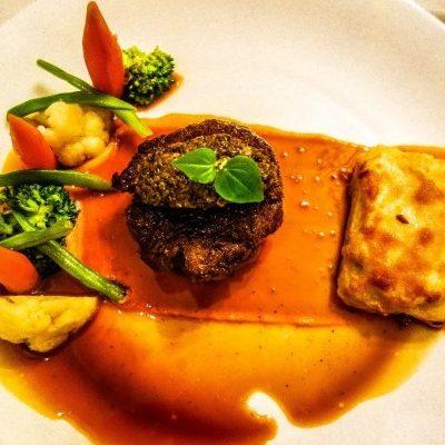 Aubergine 49, best restaurant, hoi an, western