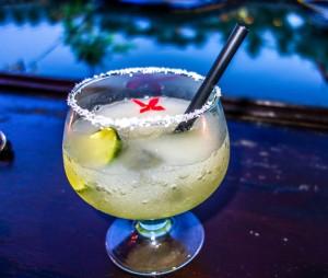 margarita cocktails, Mango Mango, Mango Rooms, Hoi An